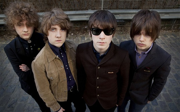 Ireland's own The Strypes