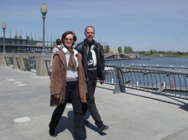 MoRon Montreal 2006