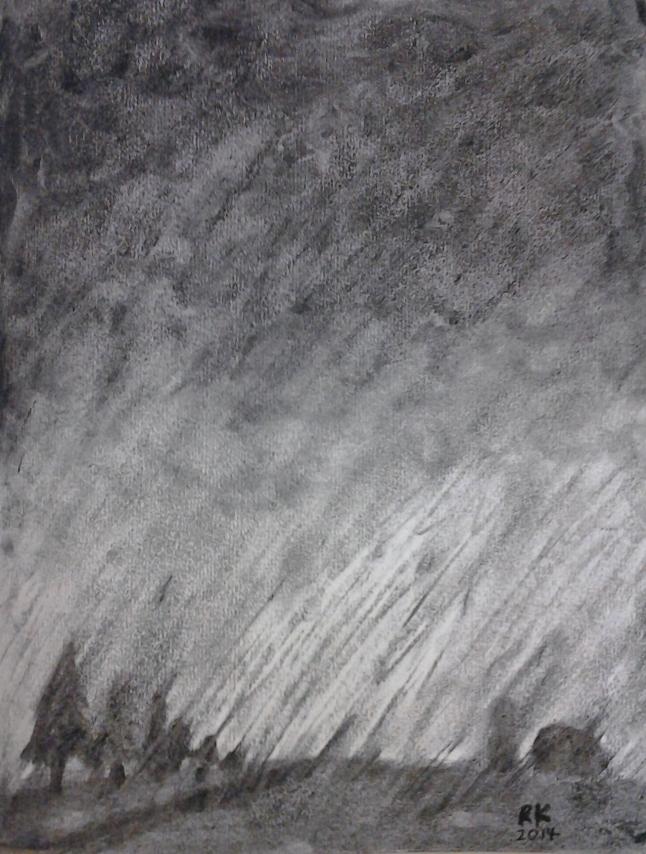 Charcoal Storm
