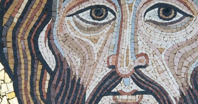 Pansy-Jesus