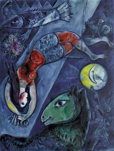 chagall-the-blue-circus