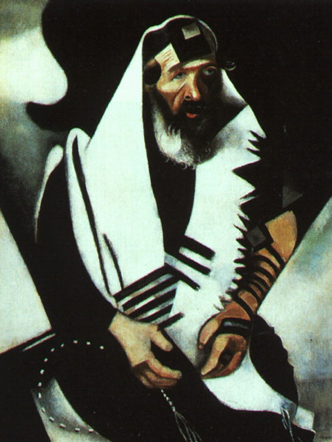 chagall-the-praying-jew