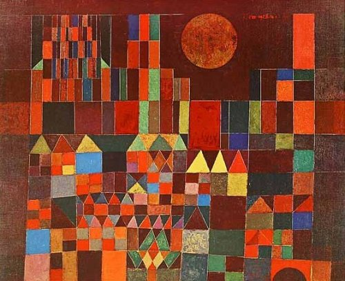 klee-castle-and-sun-1928