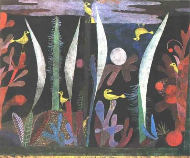 landscape-with-yellow-birds-by-paul-klee-1923