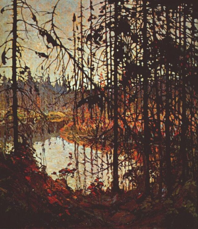 northern-river-1915