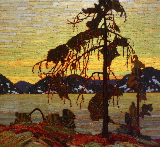 the-jack-pine-1917