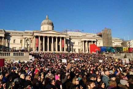 womens-march-london