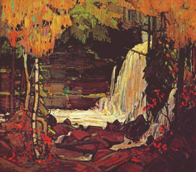 woodland-waterfall-1916