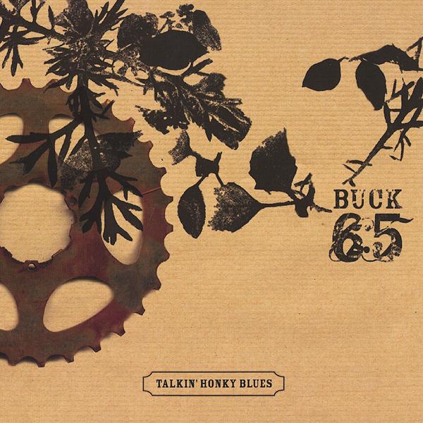 buck-talkin