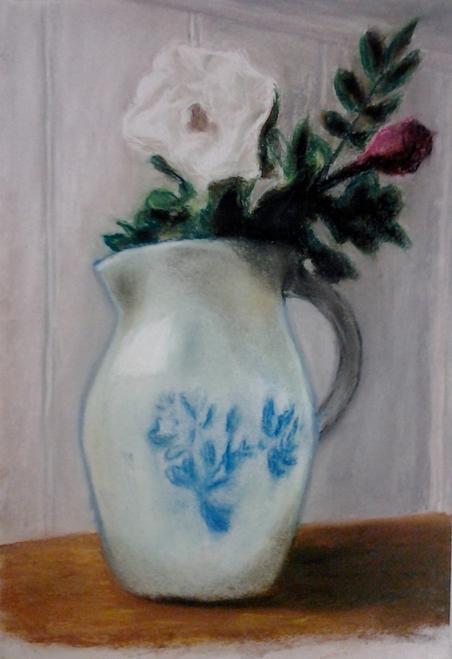 pitcher-with-roses-2