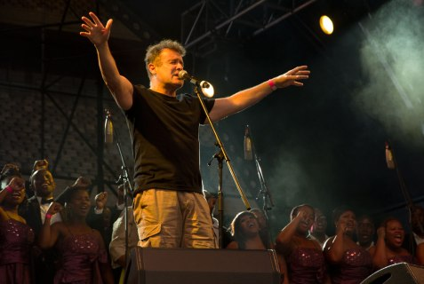 Johnny-Clegg