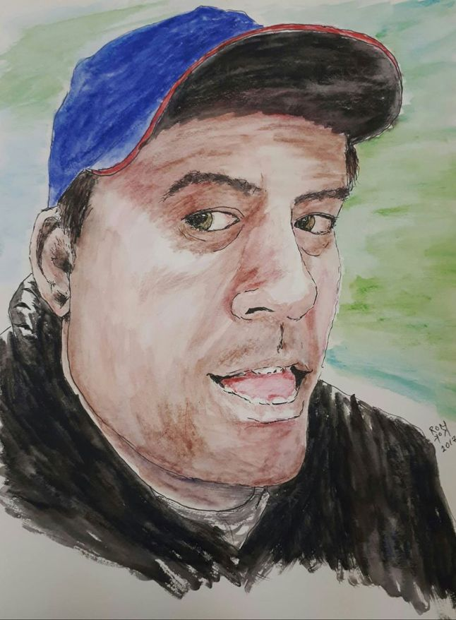CJ watercolor 2017