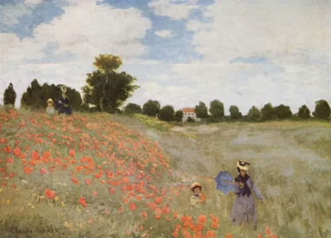 Claude_Monet_037 poppies