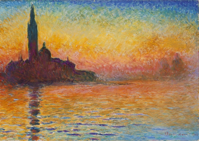 Claude_Monet,_Saint-Georges_magiorre_at dusk