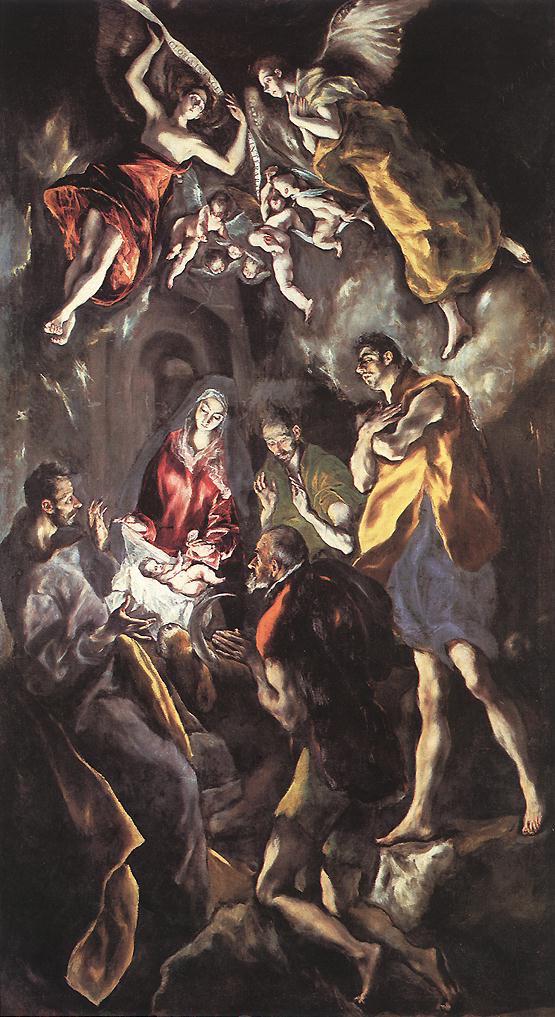 adoration-of-the-shepherds-el-greco