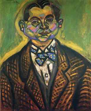 Miro 1917