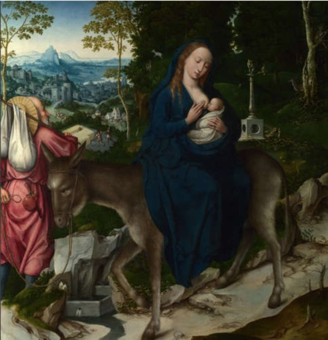 van-der-weyden-flight-into-egypt